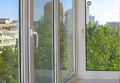 Остекление (застекление) балконов и лоджий стеклопакетами. ц.