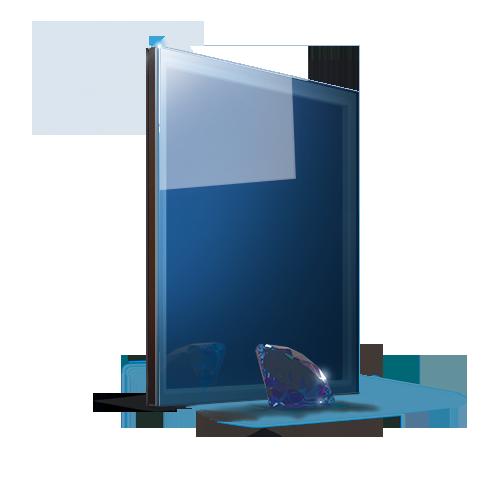 Теплопакет DS Цвет Blue Saphire